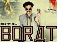 Borat by Dean Talylor