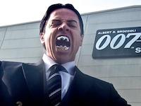 Jaws, James Bond, Dean Taylor