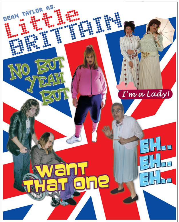 little britain 2
