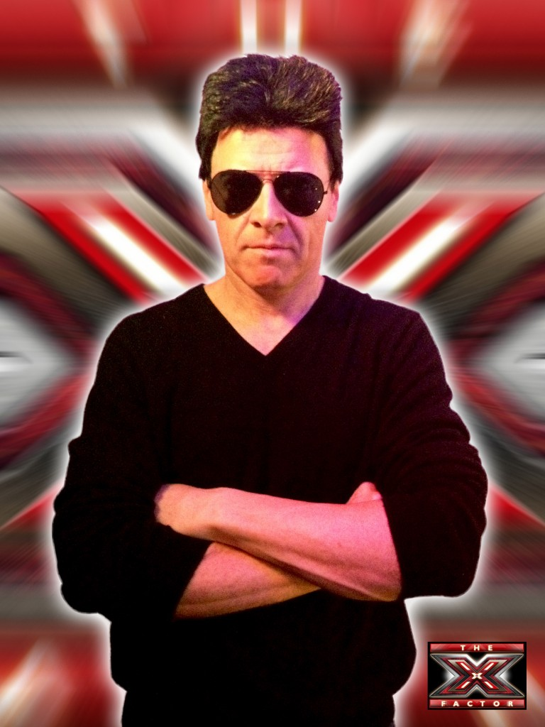 SIMON COWELL e mail