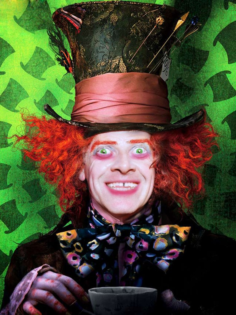 madhatter e mail