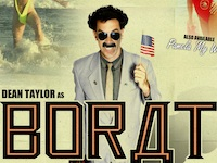 Borat by Dean Talylor