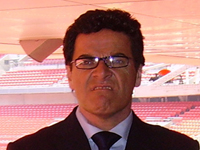 Dean Taylor as Fabio Capello