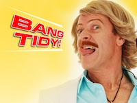Keith Lemon by Dean Taylort